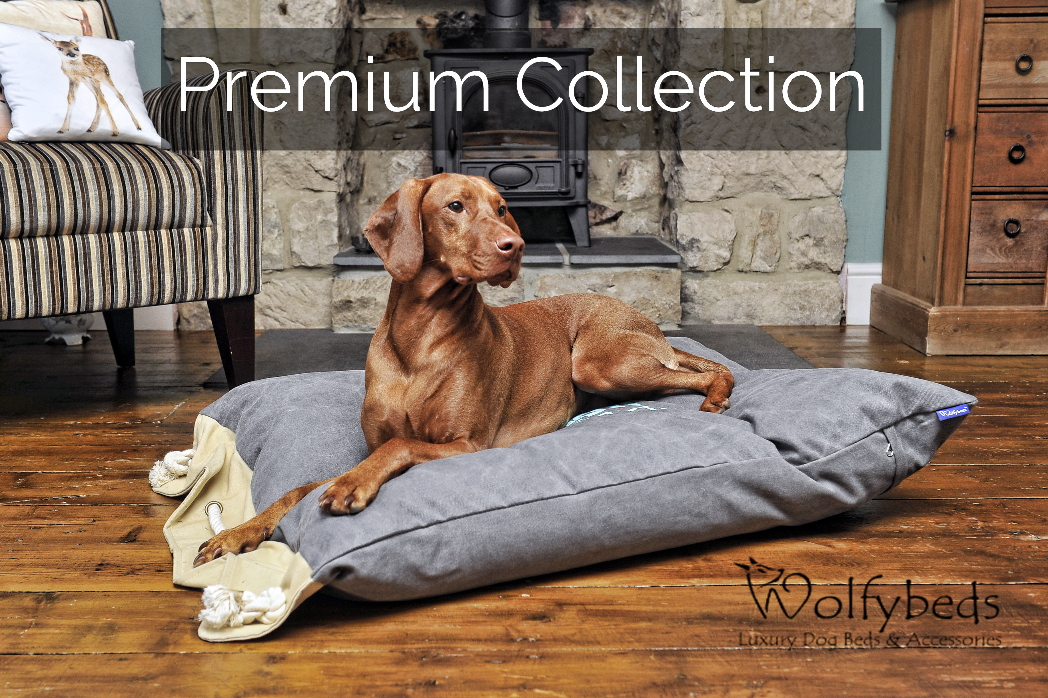 designer wolfybeds show bed pets more and beds me discerning owners welcome dog luxury for accessories to portland their pet